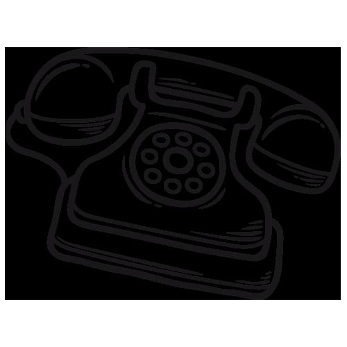 Jetzt einfach bei uns anrufen!